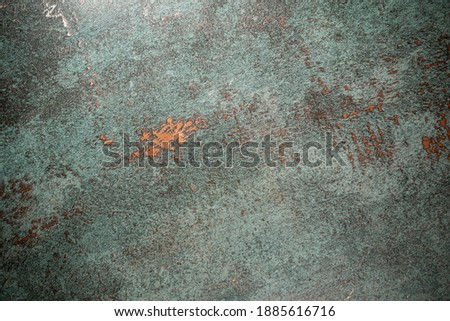 hand painted photography background board