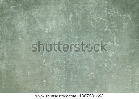 Old green grungy wall background or texture  Royalty-Free Stock Photo #1887581668