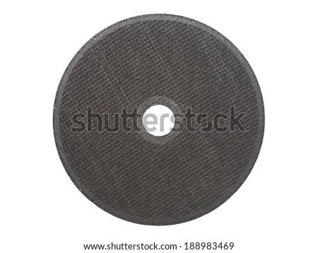Abrasive cut-off wheel for ferrous metals #188983469
