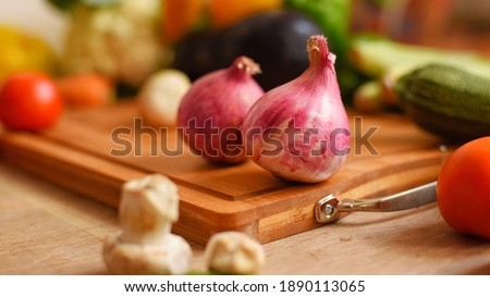 Food photography with simple, cheap and creative ideas for an awesome banner or wallpaper. Using vegetables
