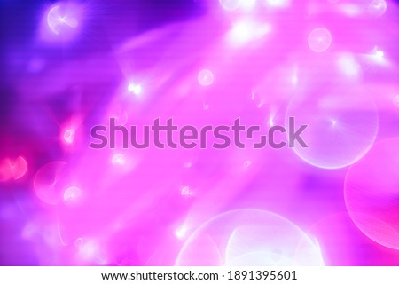 Beautiful bokeh abstract colored  Background texture for design.