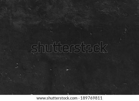 black wall #189769811