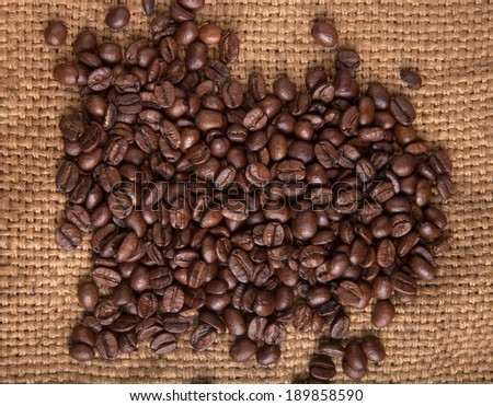 Coffee Beans #189858590