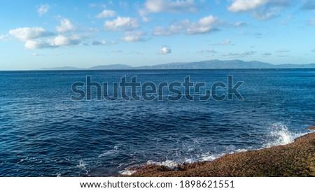 pictures of the sea coast