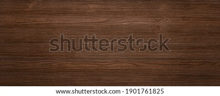 wood texture natural, plywood texture background surface with old natural pattern, Natural oak texture with beautiful wooden grain, Walnut wood, wooden planks background. bark wood. Royalty-Free Stock Photo #1901761825