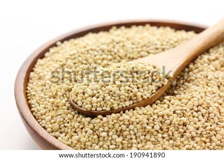 quinoa #190941890