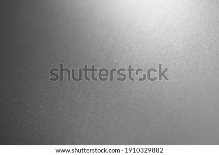 Gray metal background, gradient from white to black . Royalty-Free Stock Photo #1910329882