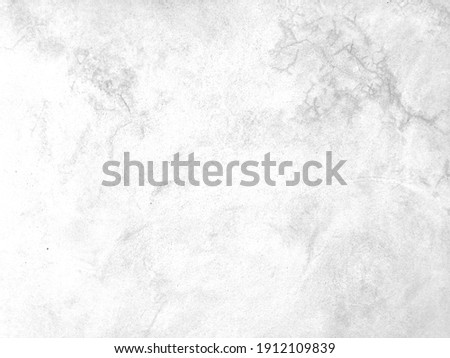 The pattern of surface wall concrete for background. Abstract of surface wall concrete for vintage background. Rusty damaged to surface wall.  Wall texture for background.