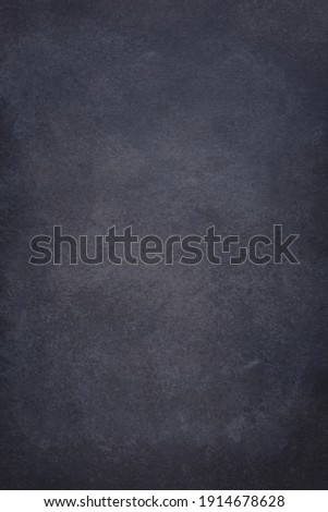 handmade black and white photography backdrop, empty, acrylic painted, full frame background, concrete wall texture, top down view