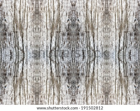 Pattern of old weathered timbered wall, great background, texture, wallpaper #191502812