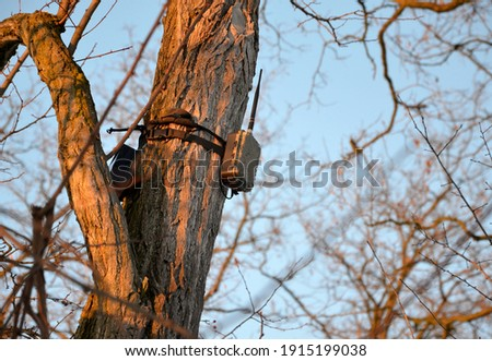 theft of wood, hives, cattle, vandalism are scandals that can be regulated using hidden camouflaged cameras and photo traps. The high altitude facility takes pictures of moving people and animals