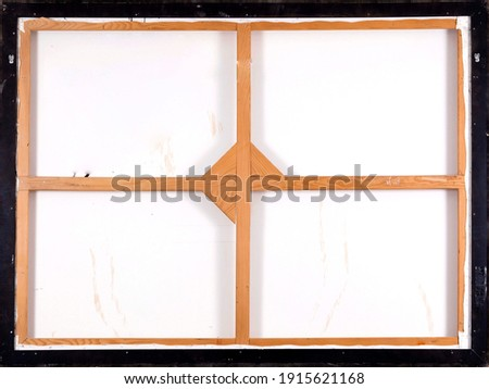 vintage retro wooden frames cloth covered canvas images wonderful interesting different abstract pastel Gothic style wood retro background buying.