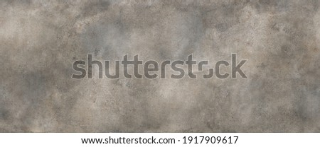 Dirty rough concrete wall.Cement wall textured background.Gray wall with rust effects. Royalty-Free Stock Photo #1917909617