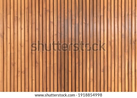 wooden wall, wood texture with natural patterns