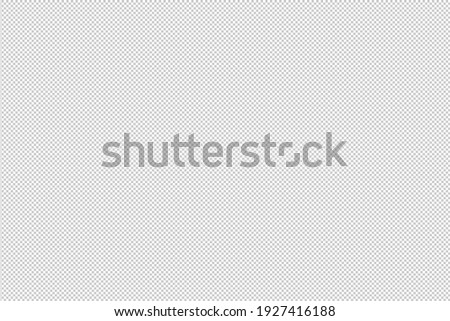 Ttransparency grid. Transparent background in the photoshop interface. Royalty-Free Stock Photo #1927416188