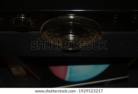vynil and longplay reproducer, pic