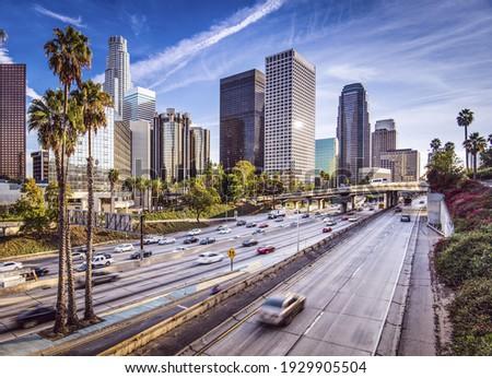 Los Angeles Photo 4K UHD Royalty-Free Stock Photo #1929905504