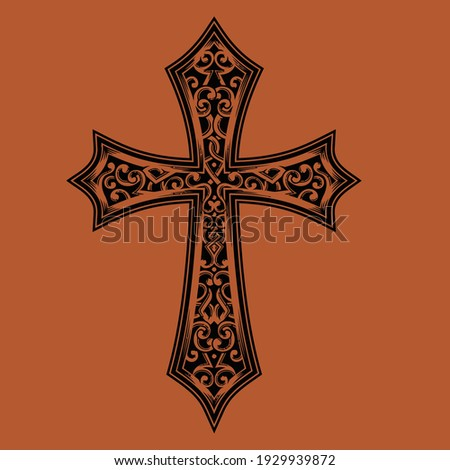 cross tattoos for women vector with high quality vector quality, will make t-shirt designs cross tattoos for women