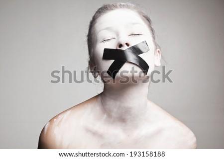 Silent white slaves #193158188