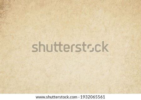 old paper texture, grunge background Royalty-Free Stock Photo #1932065561