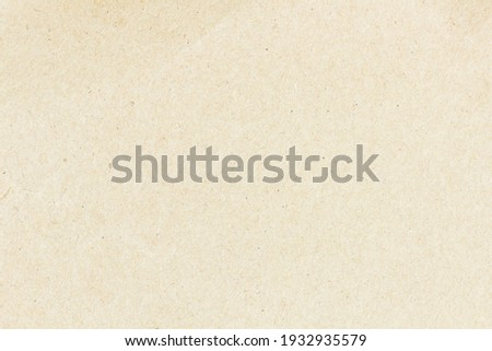 White beige paper background texture light rough textured spotted blank copy space background  Royalty-Free Stock Photo #1932935579