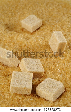 cube of brown sugar #193328273