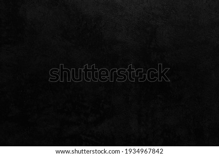 Black wall texture background . Royalty-Free Stock Photo #1934967842