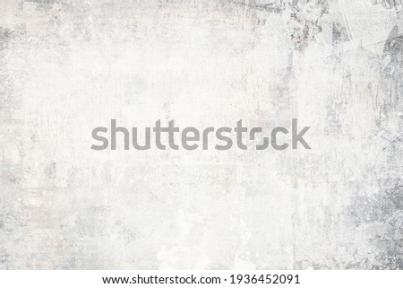 OLD NEWSPAPER BACKGROUND, GRUNGE PAPER TEXTURE, TEXTURED PATTERN WITH SPACE FOR TEXT Royalty-Free Stock Photo #1936452091