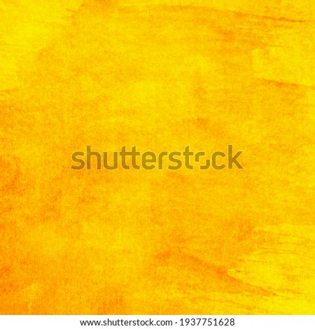 abstract yellow background with texture Royalty-Free Stock Photo #1937751628