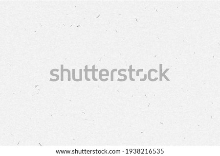 White Paper shown details of paper texture background. Use for background of any content. Royalty-Free Stock Photo #1938216535