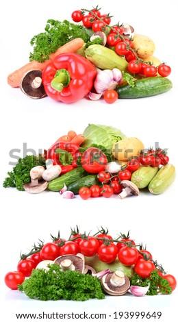 Fresh vegetables #193999649