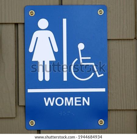 Public Bathroom Sign and Symbols. Toilet signs, Restroom icons. Bathroom. Woman bathroom sign.