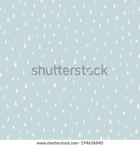 Raining background
