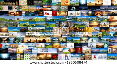 Photo Library  of travel destinations