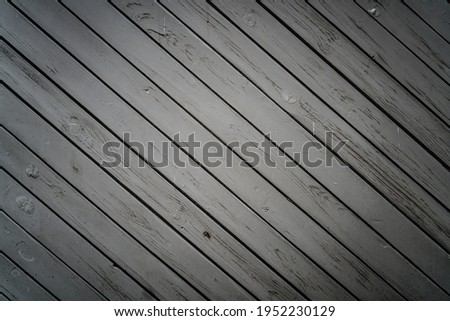 Grunge background of weathered painted wooden plank Royalty-Free Stock Photo #1952230129