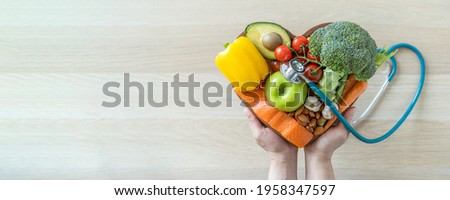 Keto food for ketogenic and cholesteral diet, healthy nutritional eating lifestyle for good heart health with high fat protein, low-carb to prevent diabetes illness, diabetic disease control Royalty-Free Stock Photo #1958347597