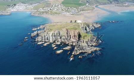 Stunning pictures of the great British coastline. Photos of Burgh Island and Hope Cove along the Devon Coast. These photos encapsulate the beauty hidden within the British Coastal Areas.
