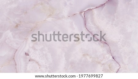 Polished Onyx Marble Texture Background With High Resolution Granite Surface Design For Italian Slab Marble Background Used Ceramic Wall Tiles And Floor Tiles.