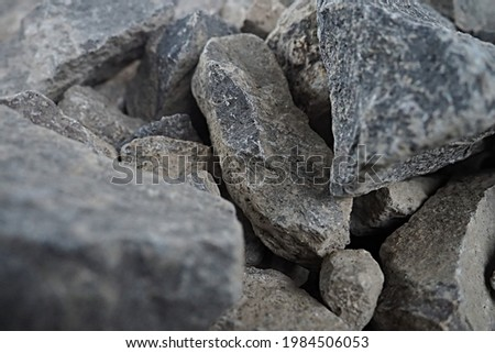 big huge stones, gray color, mineral stone, nature, stone rock, stone texture background wallpaper picture image