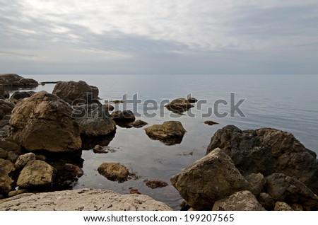 Crimea coast #199207565