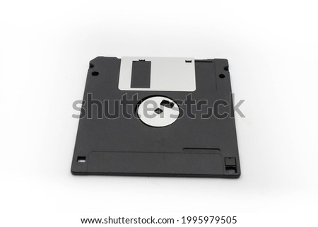 Floppy Disk  Nowadays, the use of floppy disks is much less because Due to the small capacity of data, which is not enough to meet the needs But floppy disks are still a standard that every com has.