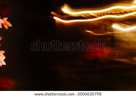 Overlay light effect for photo and mockups. Colored Film Burn Light Photo Overlay, Using Screen Mode, Abstract Background, Rainbow Lens Leaks Prism Colors, Trend Design, Creative Defocused Effect