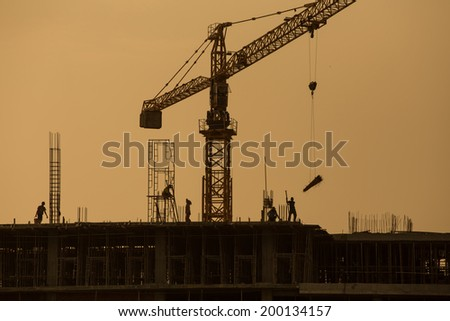 Safety construction workers #200134157