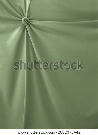 soft shape knot wrapping cloth Royalty-Free Stock Photo #2002375442