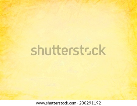 Painting texture with space for text #200291192