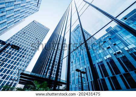 the Office building close up #202431475
