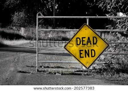 Dead End #202577383