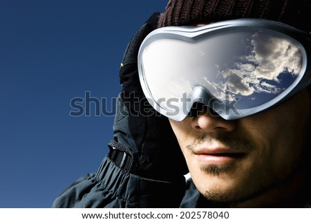 An Image of Snowboard #202578040