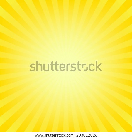 popular yellow background