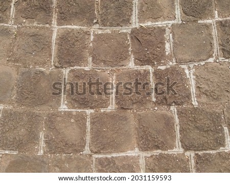 stone walls high res stock image